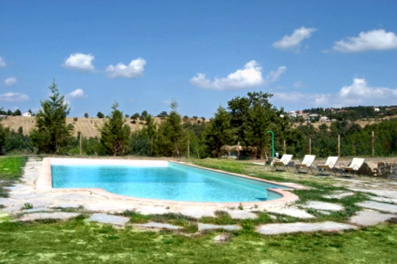 farmhouse for 8 guests - Image 1 - Perugia - rentals