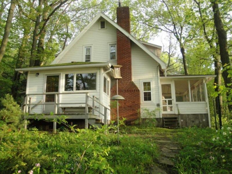 Sunset Cottage - August special - $2627.70 all included! - Sawyer,MI - Image 1 - Sawyer - rentals