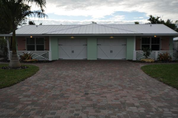 Front of Property - Groovy Gecko Cottage - Holmes Beach - rentals