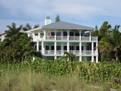 Beach Side of Island Dance - Island Dance - Holmes Beach - rentals