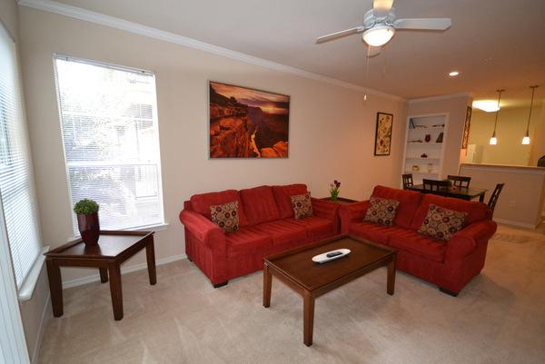 Great 2 BD in The Heights2MD30032232 - Image 1 - Houston - rentals