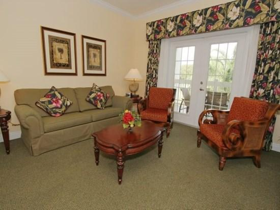 Reunion Resort - Condo 3BD/2BA - Sleeps 8 - Platinum - E7418 - Image 1 - Loughman - rentals