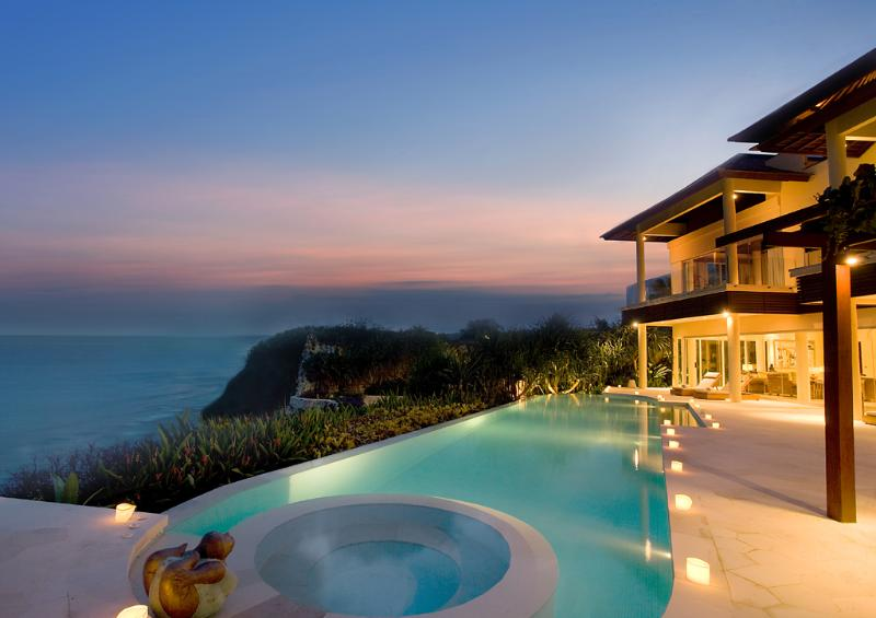 5 Bedroom Grand Cliff Front Residence - 5 Bedroom Grand Cliff Front Residence - Ungasan - rentals