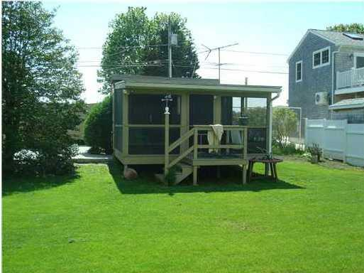 Waterfront Cottage! - Image 1 - Tiverton - rentals