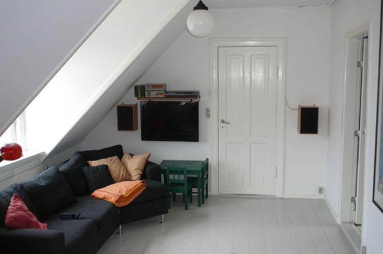 Poppelgade B Apartment - Large Copenhagen apartment close to Sankt Hans Torv - Copenhagen - rentals