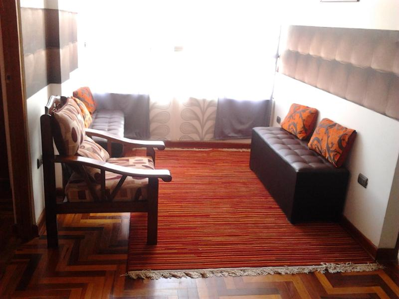 Beautiful  Apartment In Cusco - Image 1 - Cusco - rentals