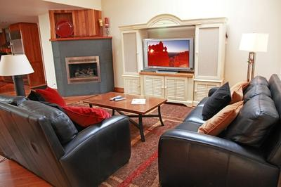 Ice House Penthouse #403 (3 bedrooms, 3.5 bathrooms) - Image 1 - Telluride - rentals
