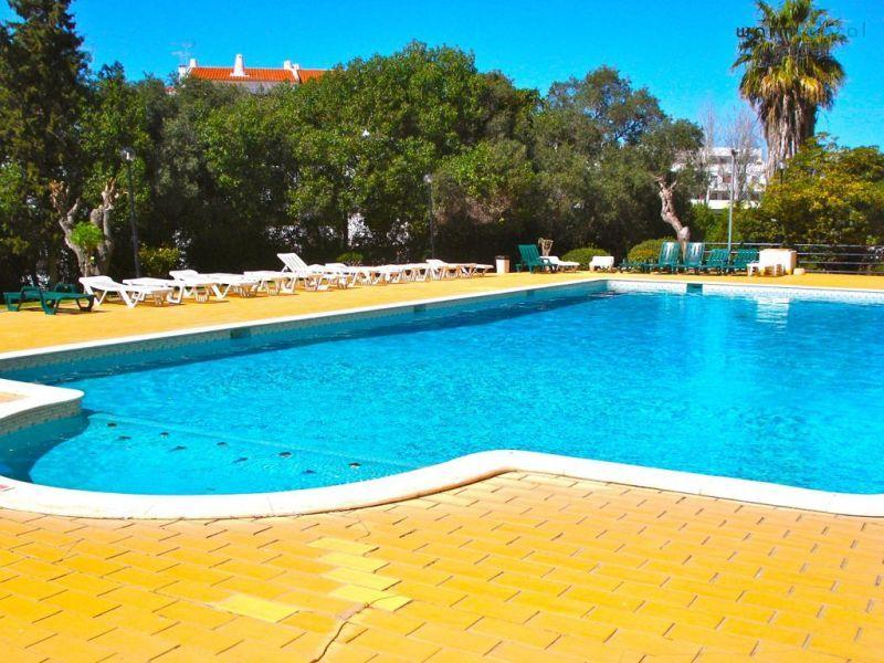 Pool  - Karam Apartment - Albufeira - rentals