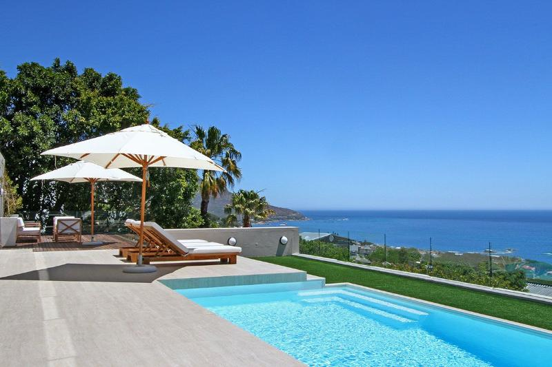 CP Sasso House - Image 1 - Cape Town - rentals