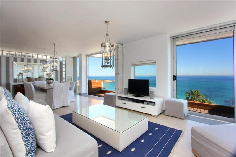 CP White Cliffs Penthouse - Image 1 - Cape Town - rentals