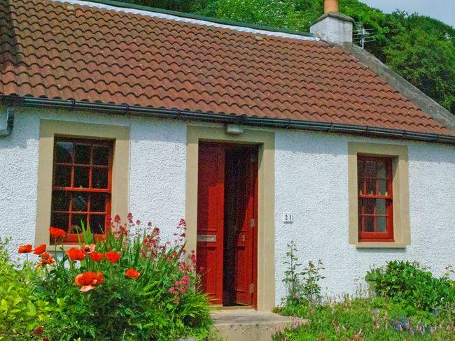 Charming cottage  - FF227 - Culross - rentals