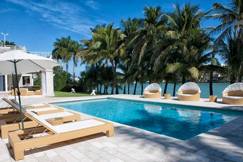 Luxurious Mansion on a Private Island - Image 1 - Miami - rentals