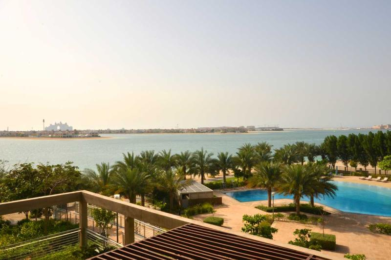 Dream Palm Residence (83101) - Image 1 - Palm Jumeirah - rentals