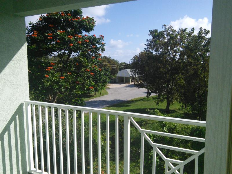 In January - Large Condo 15 minutes walk from the Beach - West Bay - rentals