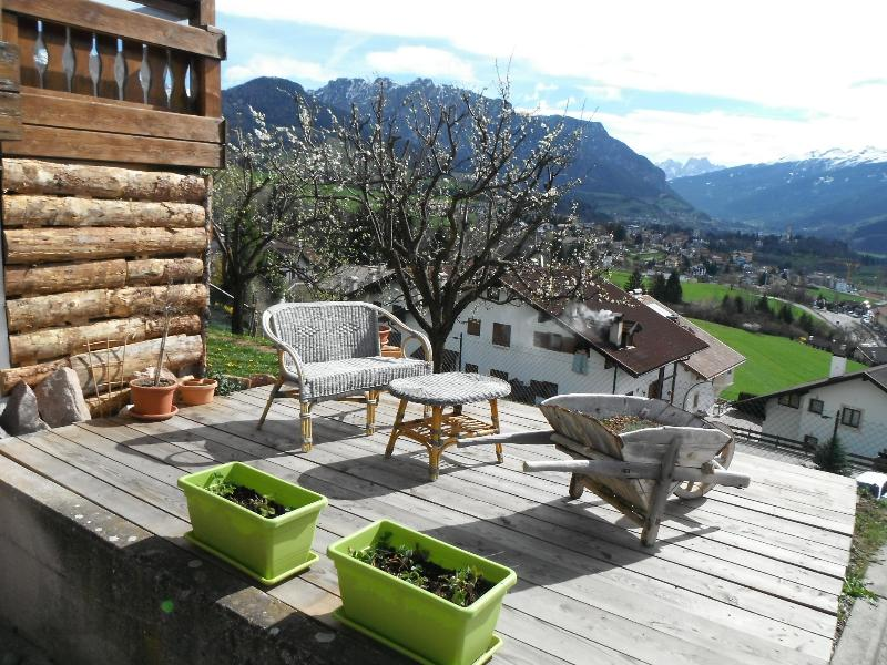 Welcome to Dolomities' Paradise - Image 1 - Carano - rentals