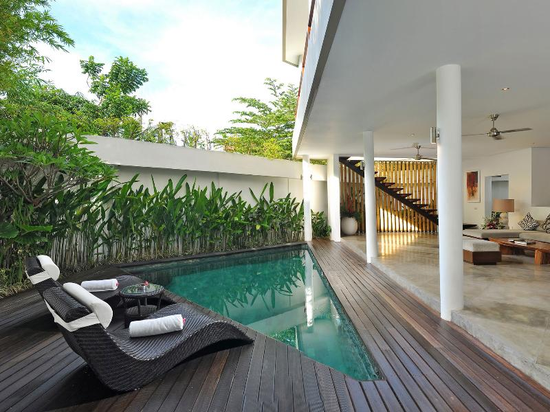 Overview - 2 Bedroom Near Beach with Private Pool in Seminyak - Seminyak - rentals