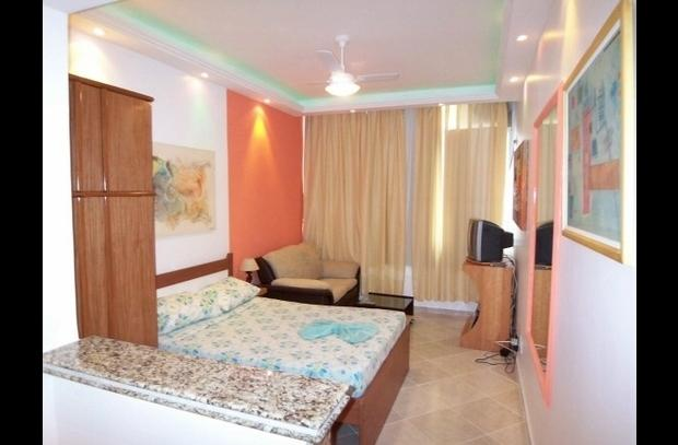 Nice Studio in Great Location Near the Beach! - Image 1 - Copacabana - rentals