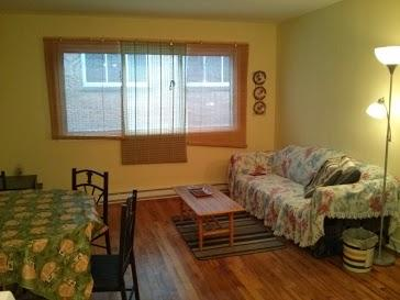 Cozy apartment great location,  near metro and shopping centre - Image 1 - Montreal - rentals