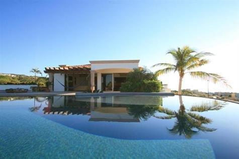 Pool - Luxury Villa, 3 bedrooms , Cabo San Lucas Arch View, sleeps 12 - Cabo San Lucas - rentals