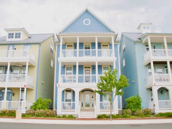 Sunset Island 14 Shore Point Dr - Image 1 - Ocean City - rentals