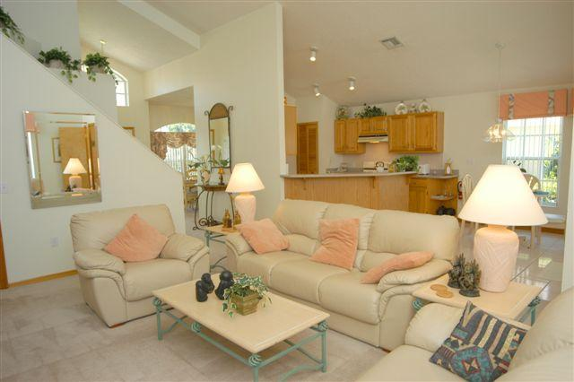 Beautiful 3 bed Villa on Oak Island Harbour - Image 1 - Kissimmee - rentals