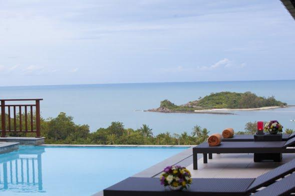 Villa 73 - Walk to Beautiful Choeng Mon Beach - Image 1 - Koh Samui - rentals