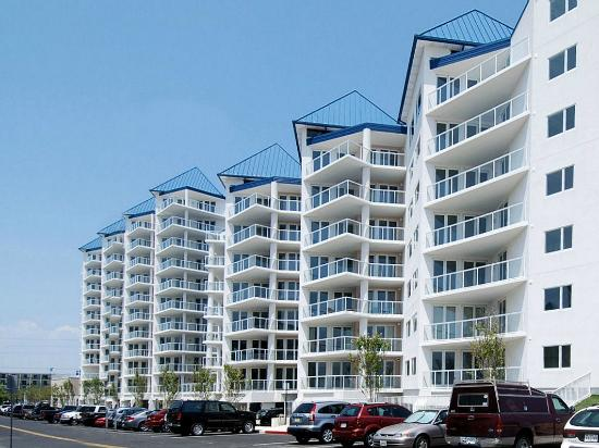 Meridian  801 West - Image 1 - Ocean City - rentals
