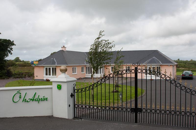 Welcome to Ó hAilpín Self Catering in Listowel - Ó hAilpín Self-Catering Holiday Home - Listowel - rentals