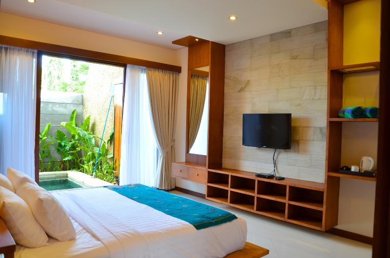 Cheap & Luxury 3 Bedroom Pool Villas in Legian - Image 1 - Seminyak - rentals