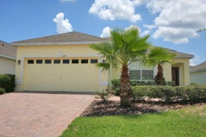 4 Bed 2 Bath On Highlands Reserve - Image 1 - Kissimmee - rentals