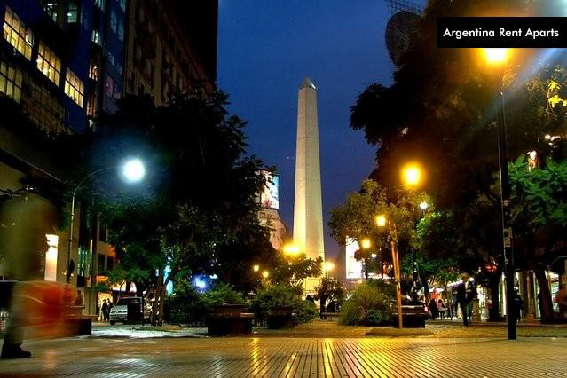 Near the Obelisco (300mts) - SALE! Best apart at Buenos Aires! - Buenos Aires - rentals