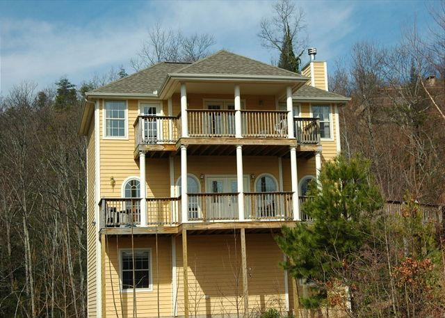 912 Park View - Image 1 - Gatlinburg - rentals