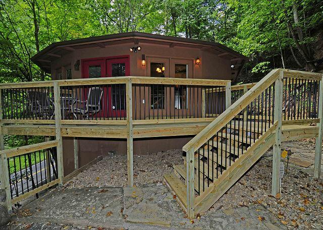 1146 Lover's Lodge - Image 1 - Gatlinburg - rentals