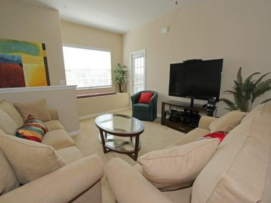 Spectacular 3 Bedroom 2 Bathroom Condo in Kissimmee. - Image 1 - Orlando - rentals
