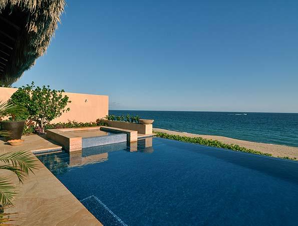 SJD - TRAN7 atmosphere of refined relaxation - Image 1 - Cabo San Lucas - rentals