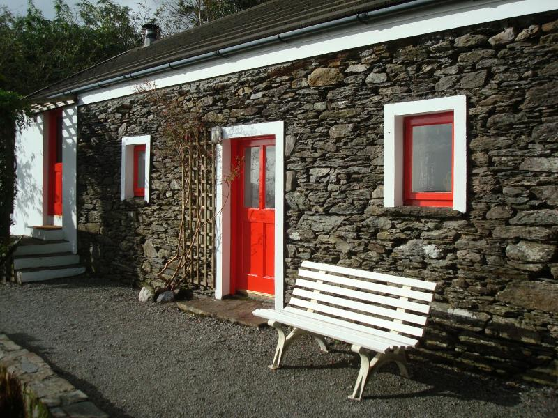 The cottage - Unique cottage - Great special offers for Sep/Oct - Castletownbere - rentals
