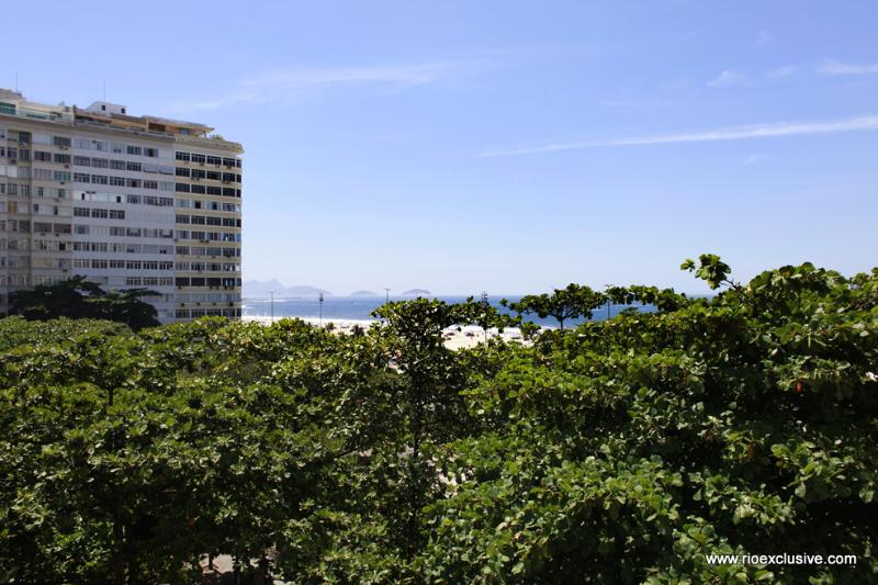 Rio026 - Apartment in Copacabana - Image 1 - Ipanema - rentals