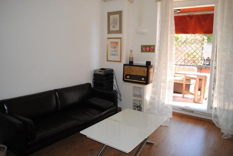 MIcasa 2 (Central St.) short stays in Milan - Image 1 - Milan - rentals