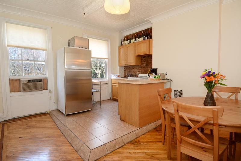 Wonderful 2 bedroom apartment in Fort Greene! - 2 BR Apt in Fort Greene. 15 minutes to Manhattan! - Brooklyn - rentals