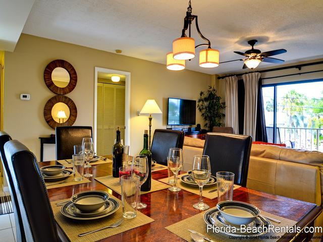 Villas of Clearwater Beach 2B - Image 1 - Clearwater Beach - rentals