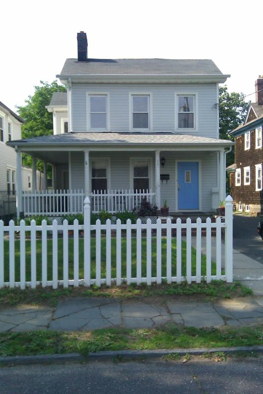 Lovely Beach Cottage in Long Branch NJ - Image 1 - Long Branch - rentals