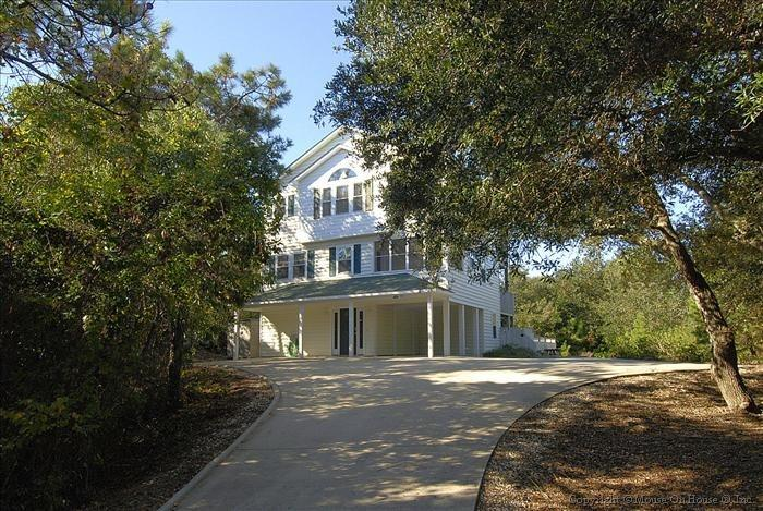 'Southern Pleasure'  OBX Vacation experience! - Image 1 - Southern Shores - rentals