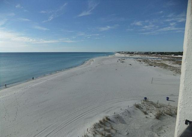 C3-504, Luxury corner unit with views of Gulf, Inlet Beach and Lake Powell. - Image 1 - Carillon Beach - rentals