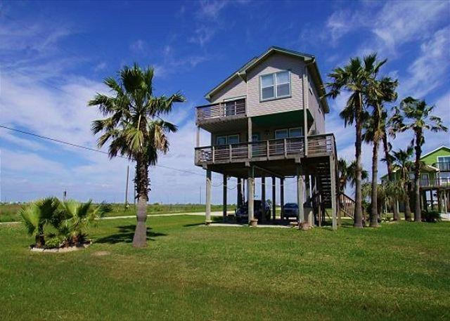 Dreamcatcher - Image 1 - Galveston - rentals