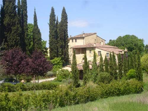 the residence - in the heart of Tuscany - Colle di Val d'Elsa - rentals