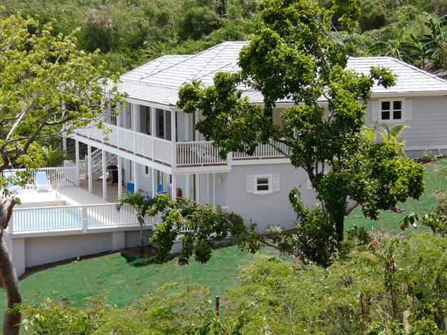Calabash - Spacious With Stunning Sea Views & Private Pool - Bolans - rentals