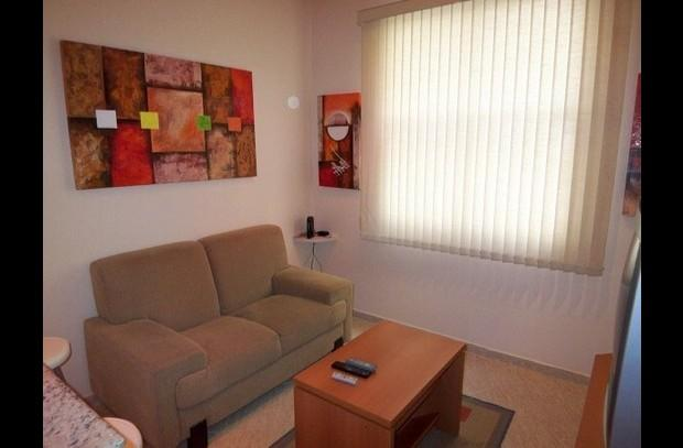 Nice One Bedroom Close to the Beach and Everything - Image 1 - Rio de Janeiro - rentals