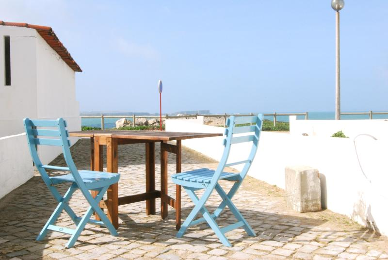 Outside - Isabela Apartment, 2 bedroom apartment in Baleal Island - Peniche - rentals