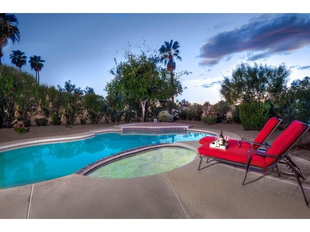 Montana Del Sol- Scottsdale Gem-private Pool! - Image 1 - Scottsdale - rentals