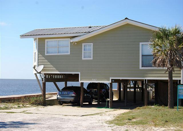 Harbor House - Fall Prices Reduced 25%, 2 Bedroom, 2 Bath, Sleeps 9, Bay Front Home - Fort Morgan - rentals